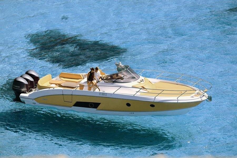 M/Y CHAKRA Yacht #67