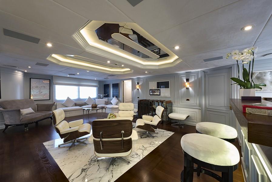 M/Y CHAKRA Yacht #22