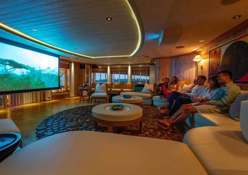 M/Y SUNRAYS Yacht #43