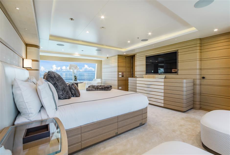 M/Y MOCA  Yacht #25