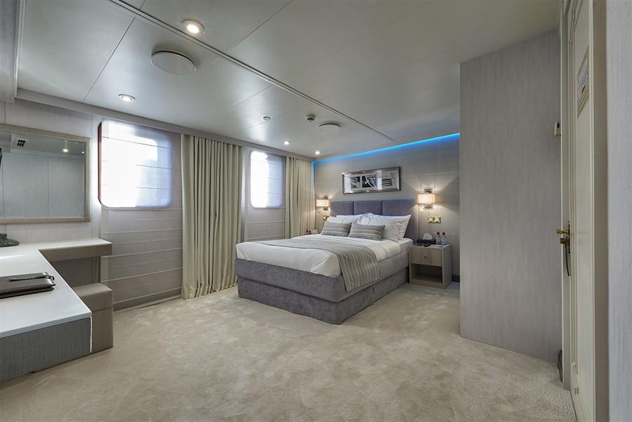 M/Y CHAKRA Yacht #46