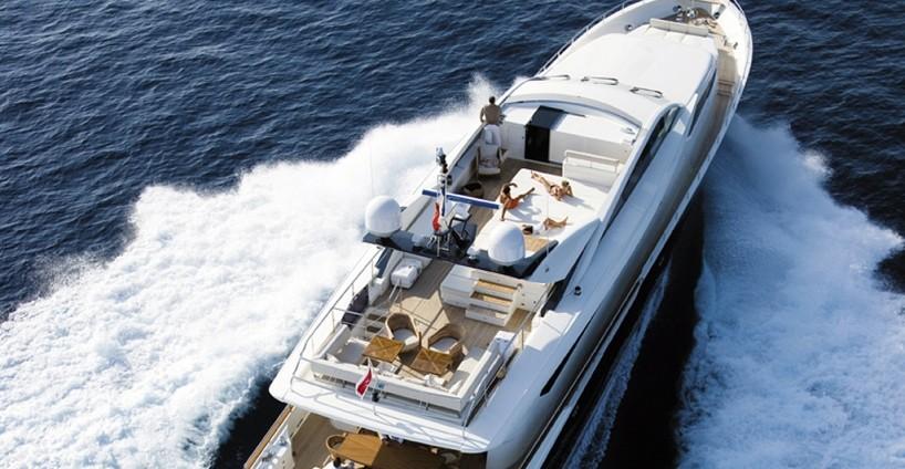 M/Y Kadimo's Yacht #2