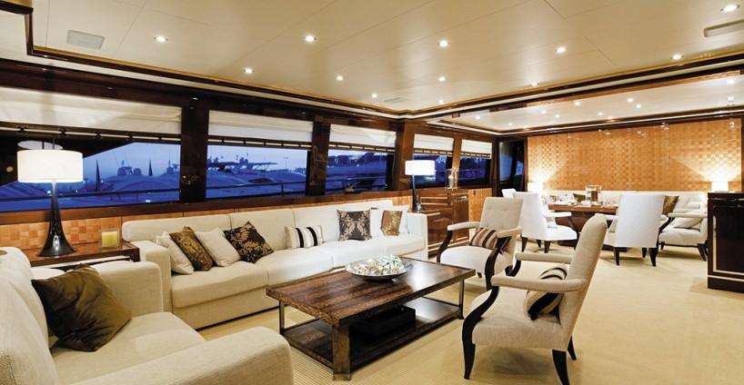 M/Y Kadimo's Yacht #4