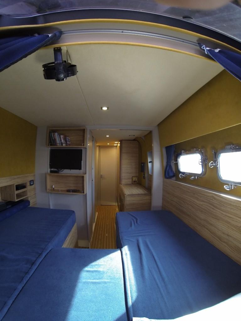 S/Y Arcadia V Yacht #18