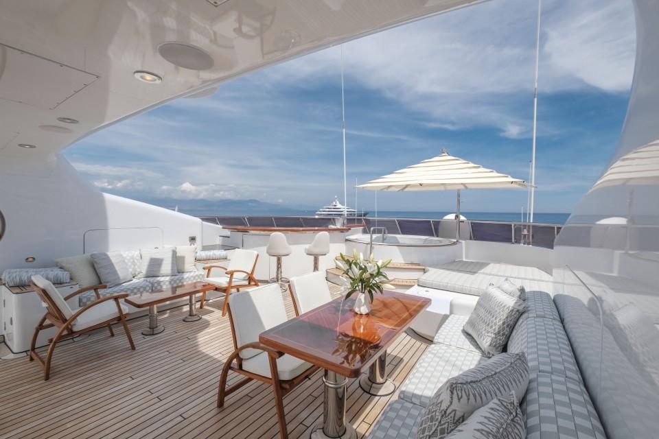 M/Y Mosaique Yacht #15