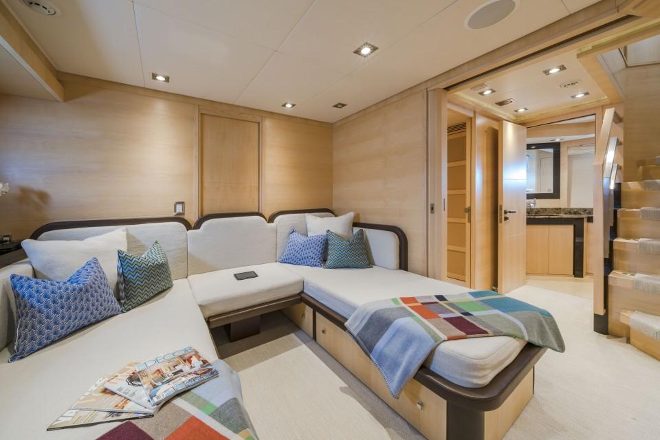 M/Y KJOS Yacht #9