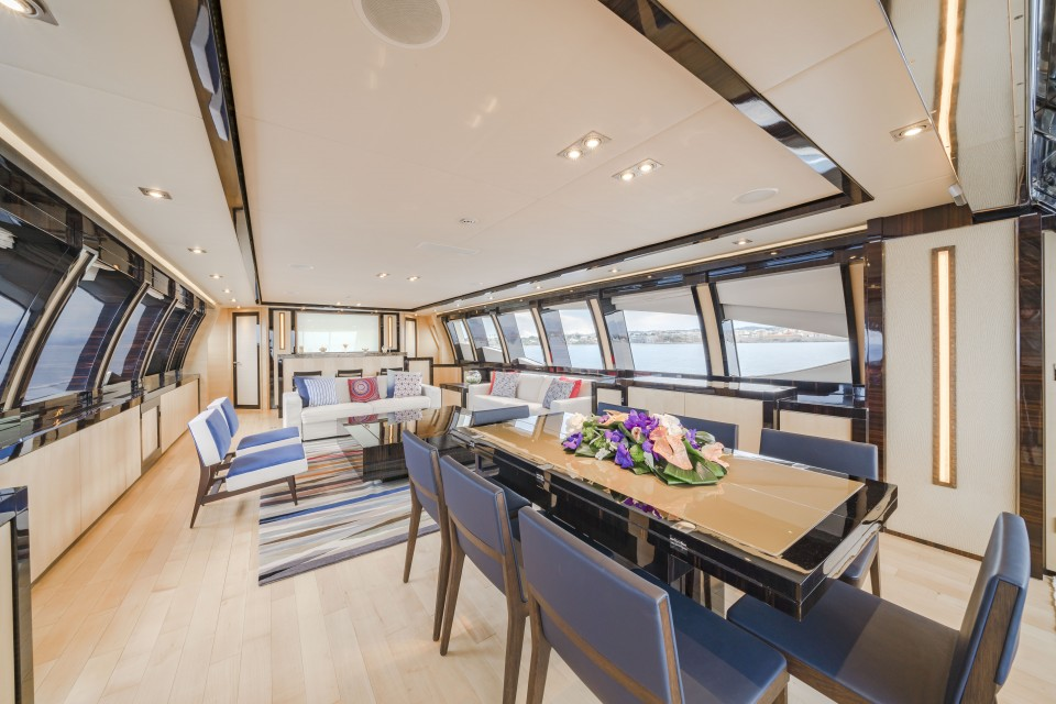 M/Y KJOS Yacht #11