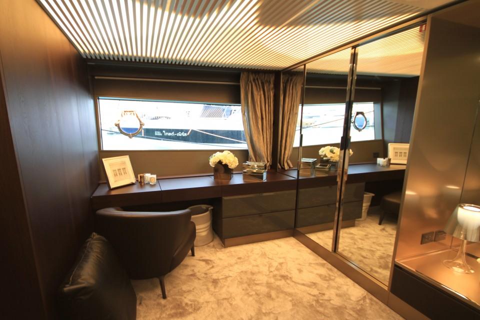 M/Y Oriant Yacht #11