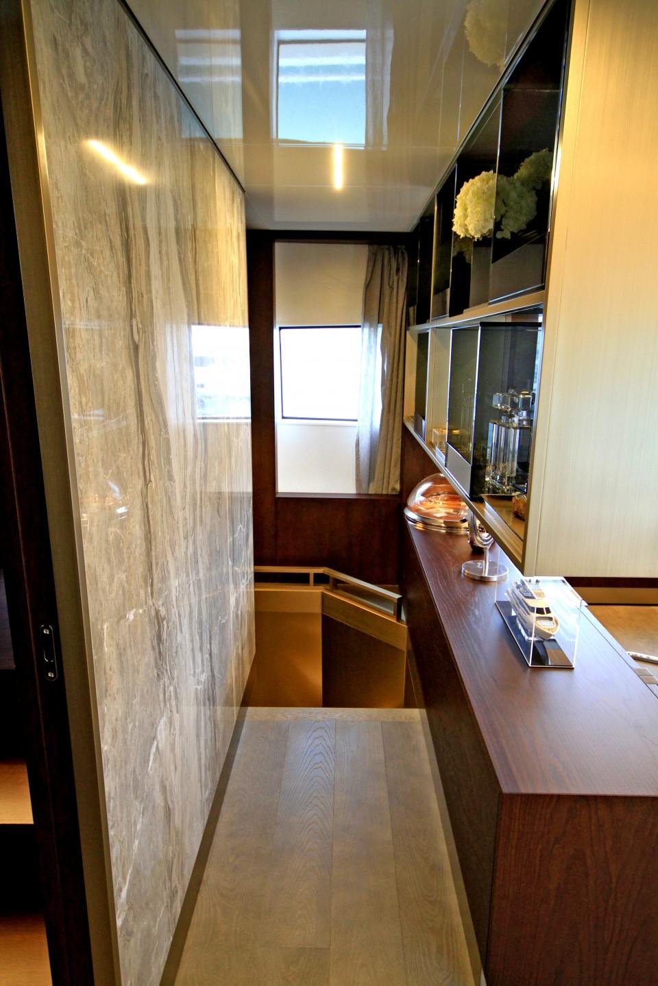M/Y Oriant Yacht #17