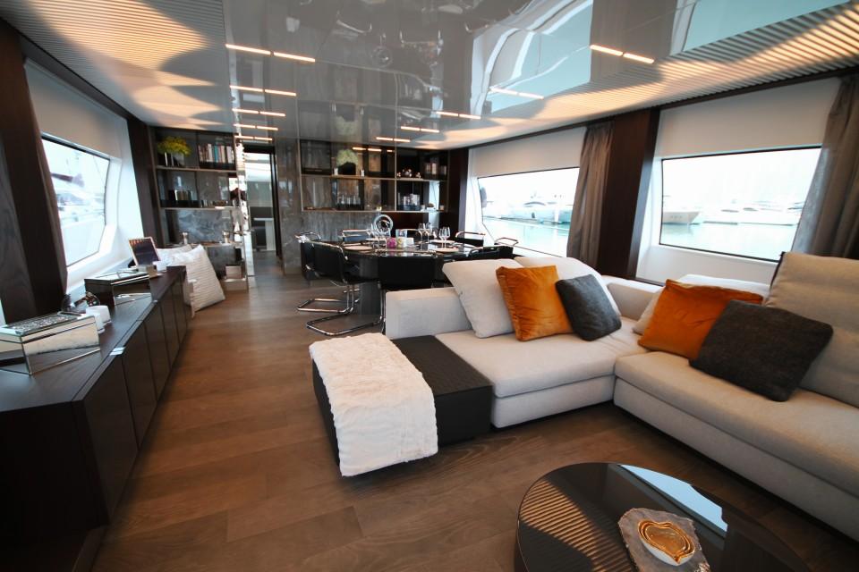 M/Y Oriant Yacht #10