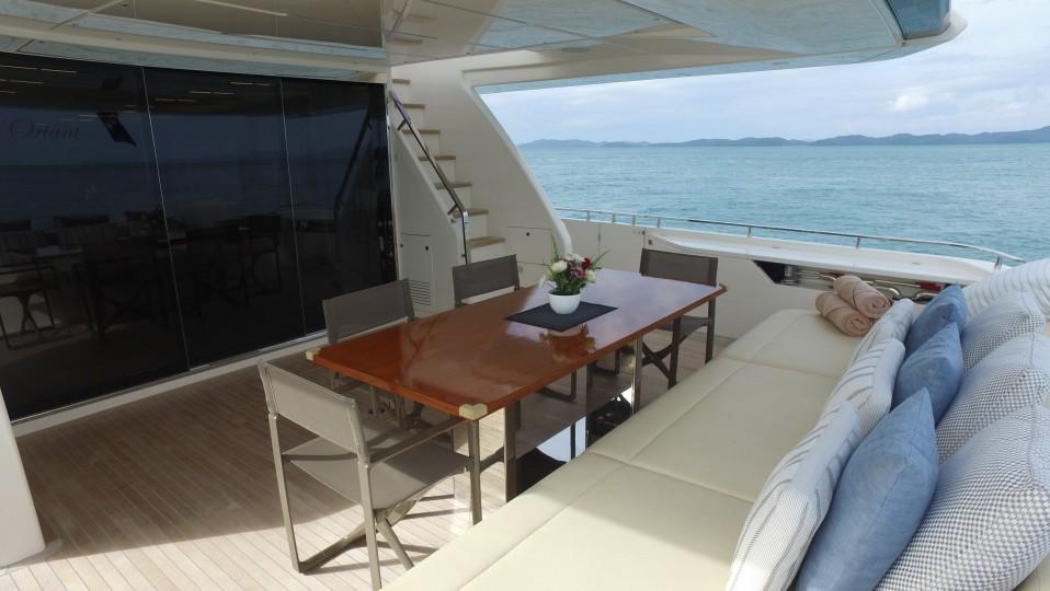 M/Y Oriant Yacht #5