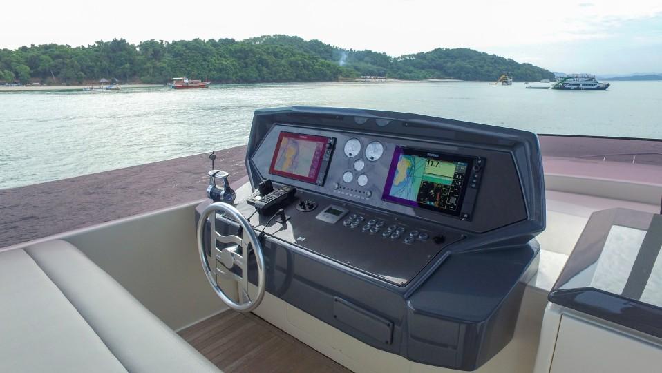 M/Y Oriant Yacht #8