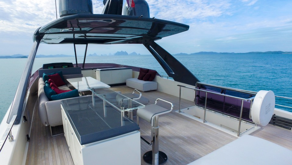 M/Y Oriant Yacht #7