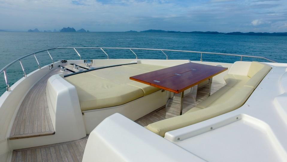 M/Y Oriant Yacht #4