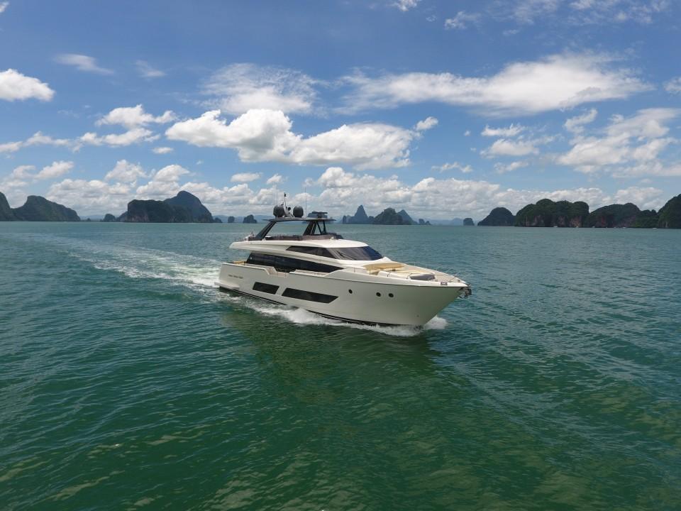 M/Y Oriant Yacht #3