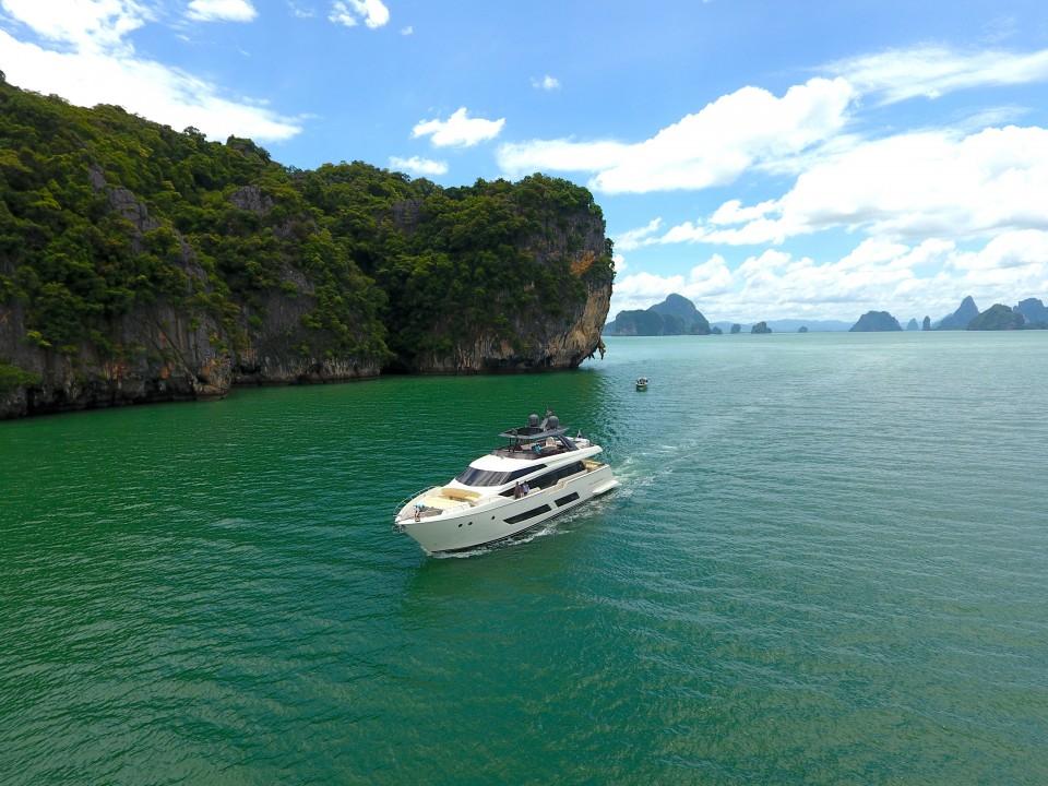 M/Y Oriant Yacht #2