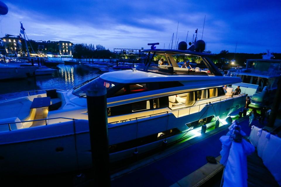 M/Y Oriant Yacht #18