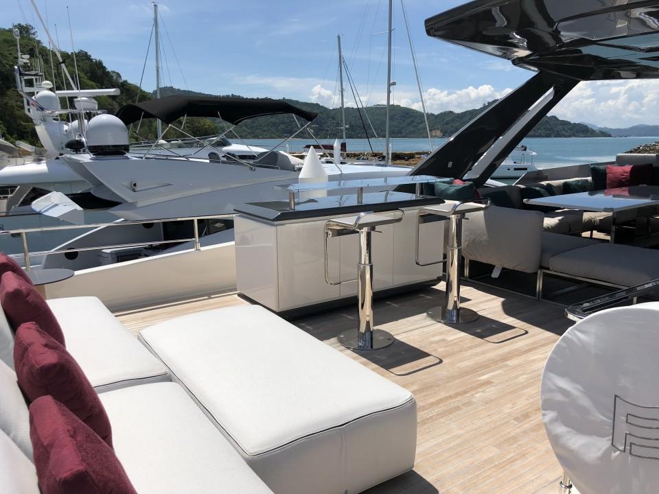 M/Y Oriant Yacht #6