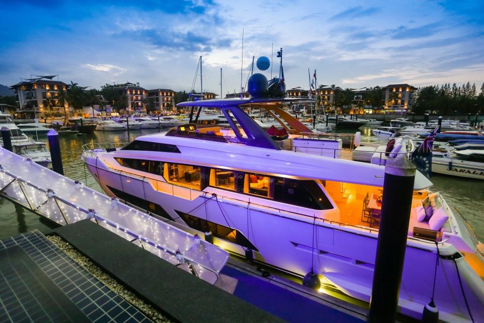 M/Y Oriant Yacht #19
