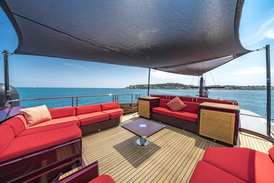M/Y KJOS Yacht #8