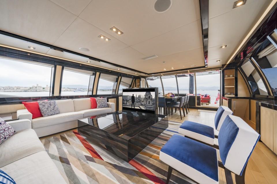 M/Y KJOS Yacht #12