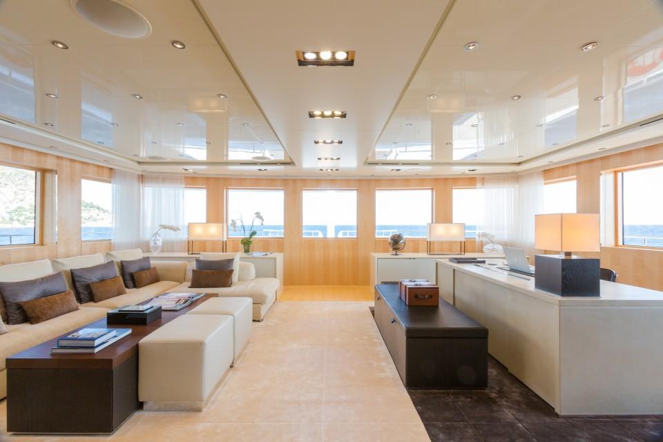 M/Y ICON Yacht #16