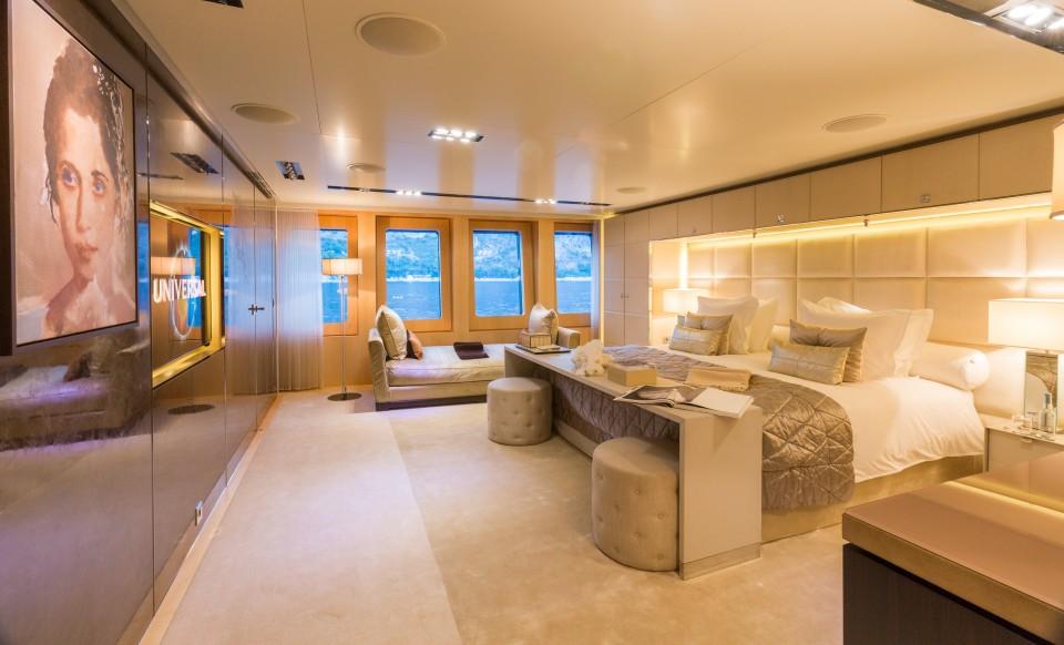 M/Y ICON Yacht #21