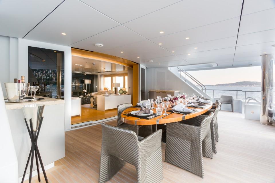 M/Y ICON Yacht #10