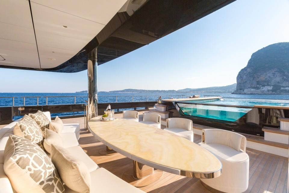 M/Y ICON Yacht #9