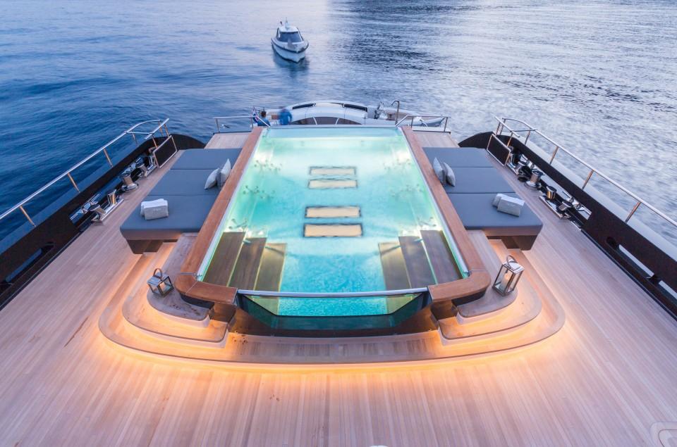 M/Y ICON Yacht #4