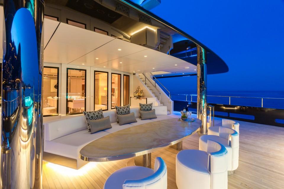 M/Y ICON Yacht #7