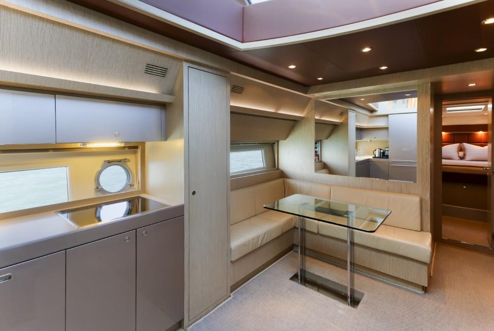M/Y Miromutu Yacht #11