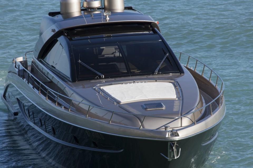 M/Y Miromutu Yacht #4