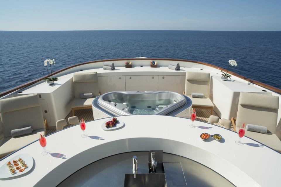 M/Y Nassima Yacht #9