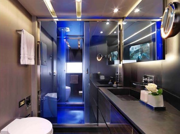 M/Y Cacos V Yacht #12