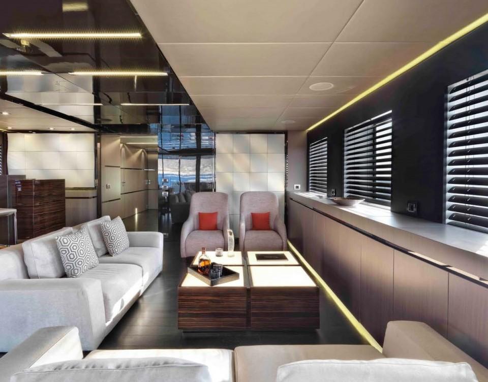 M/Y Cacos V Yacht #2