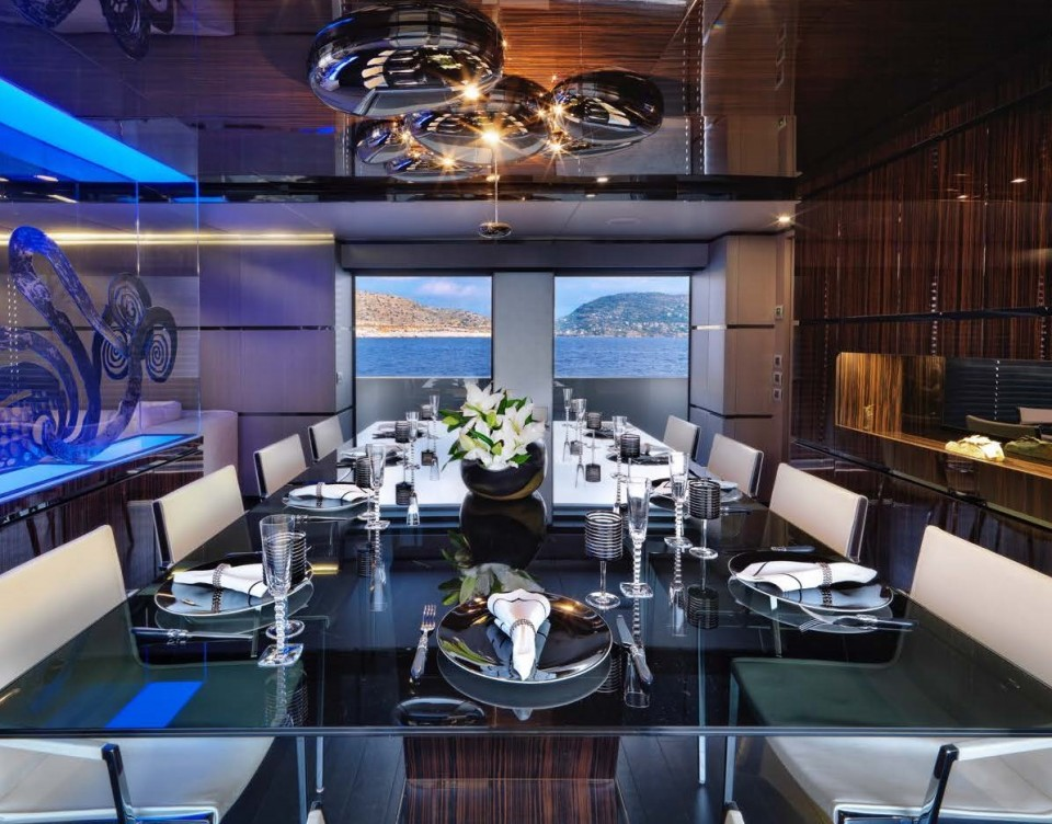 M/Y Cacos V Yacht #5