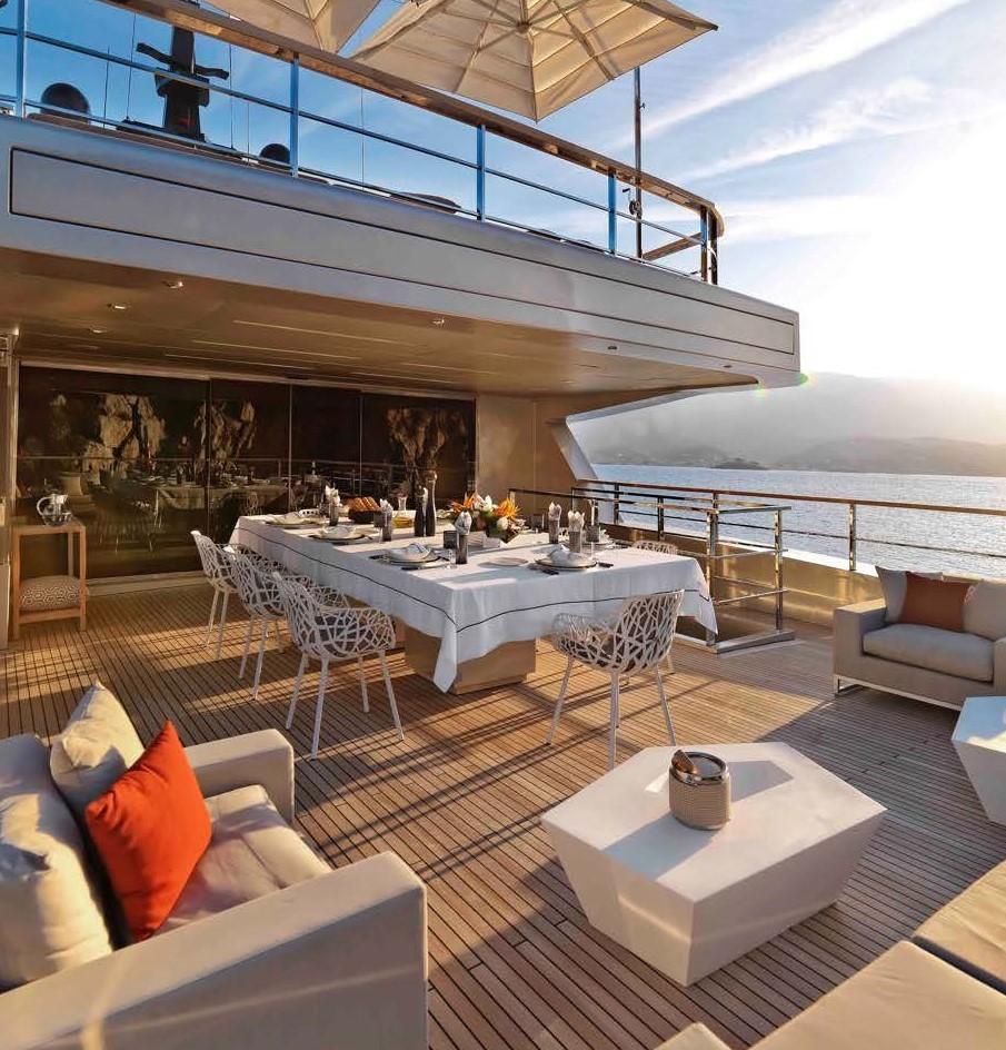 M/Y Cacos V Yacht #4