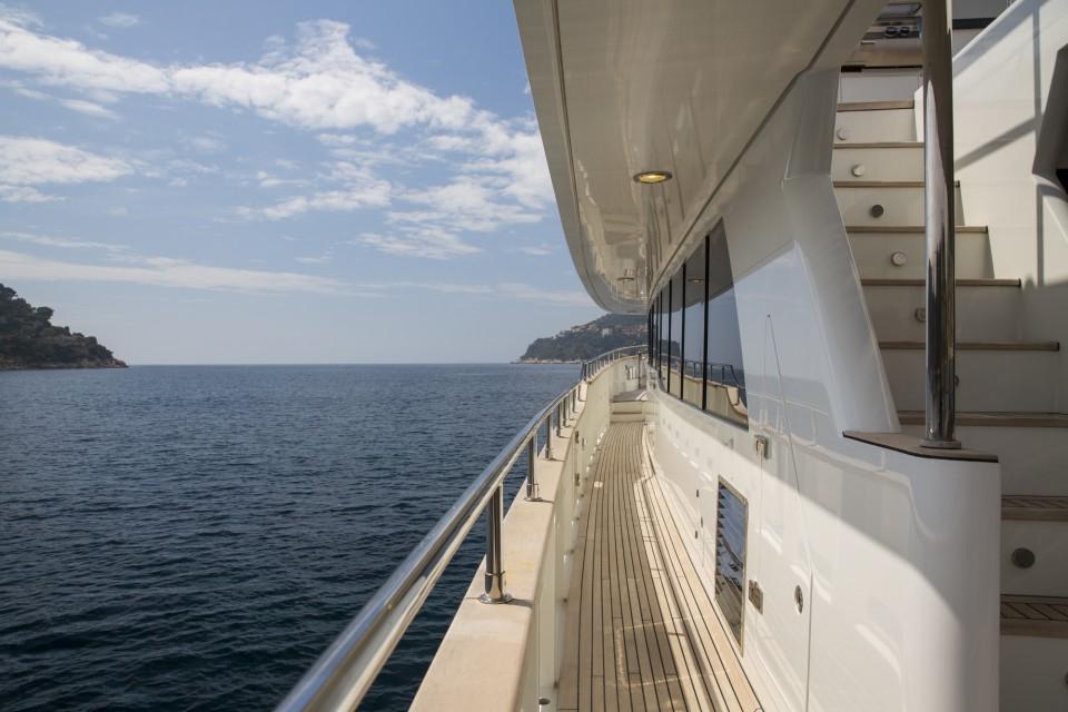 M/Y Destiny Yacht #10
