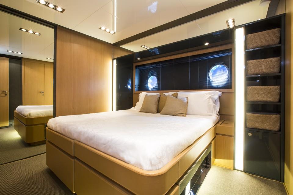 M/Y Rhino A Yacht #18