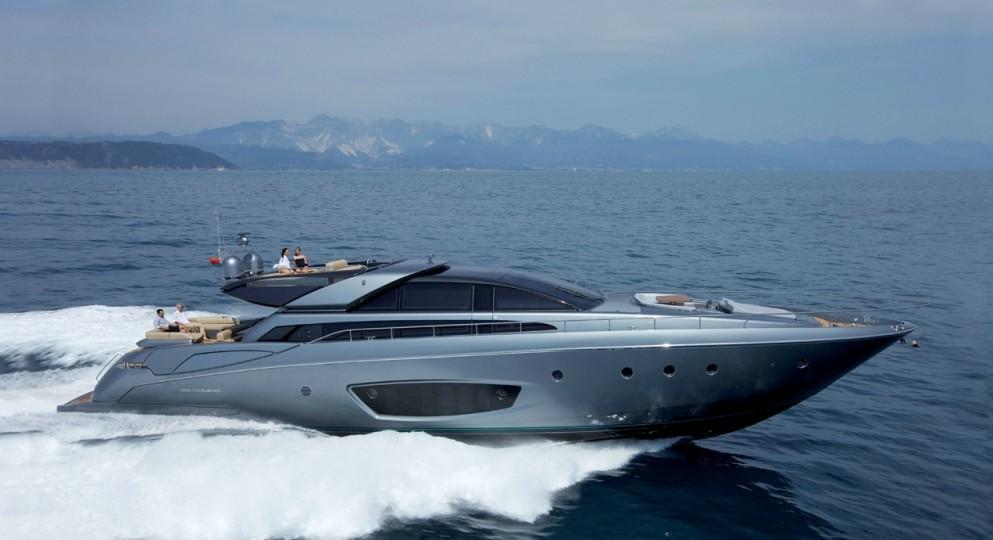 M/Y Rhino A Yacht #4