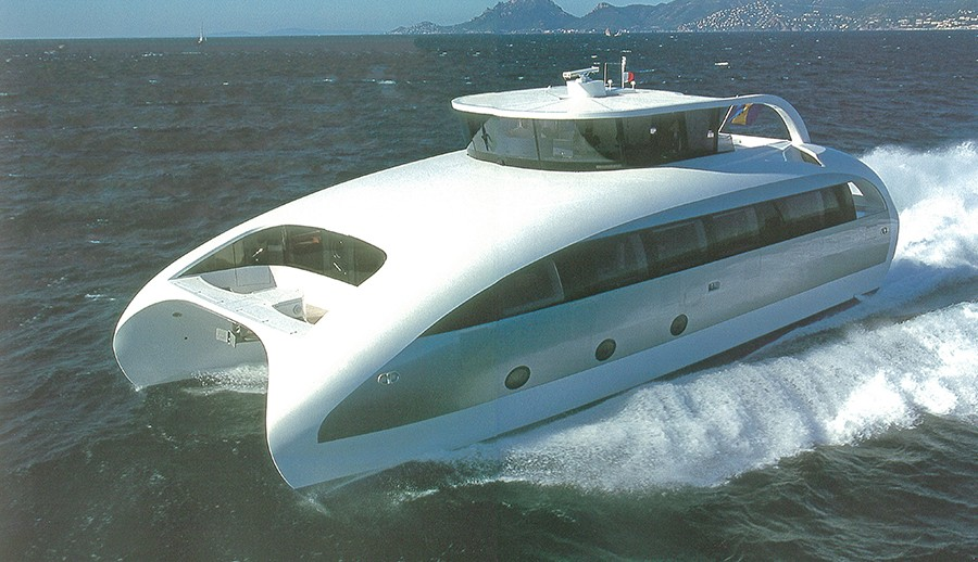 M/Y Starfish Voyager Yacht #2