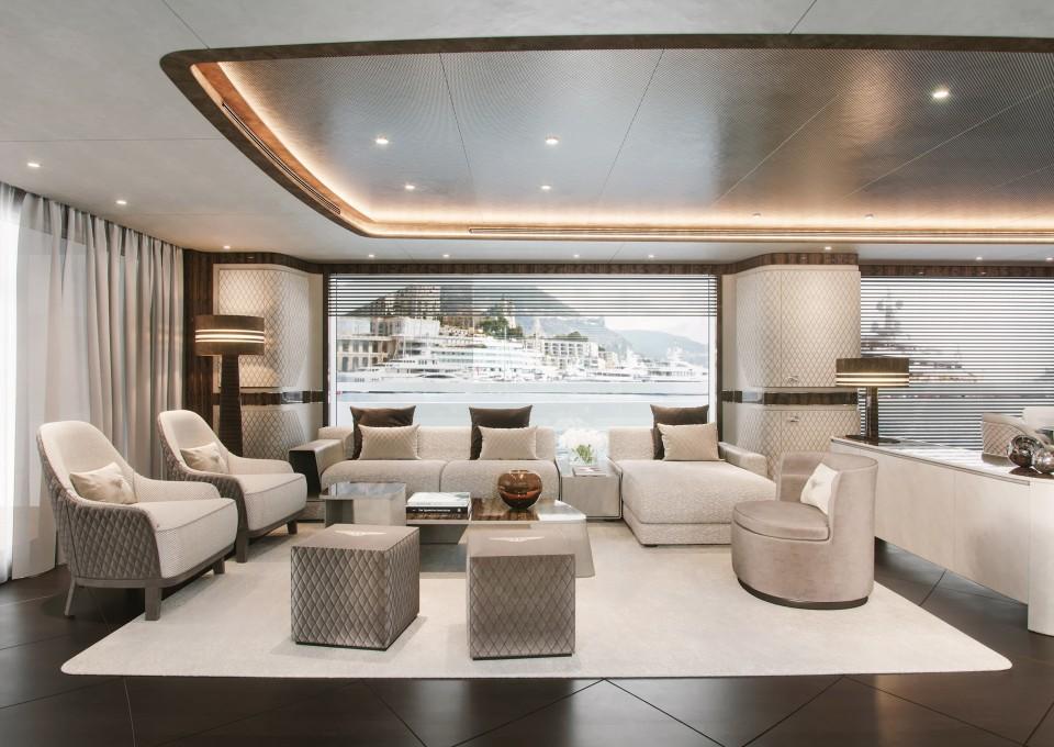 M/Y GTT 135 Yacht #14