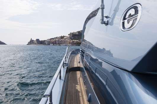 M/Y CCN 102' FlyingSport Yacht #10