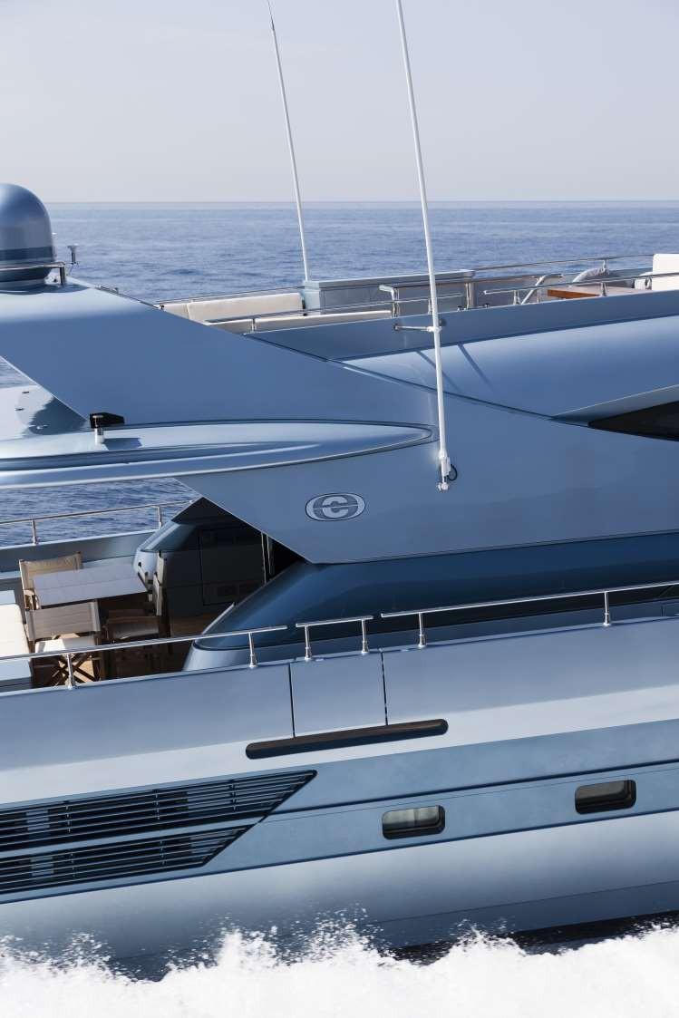 M/Y CCN 102' FlyingSport Yacht #11