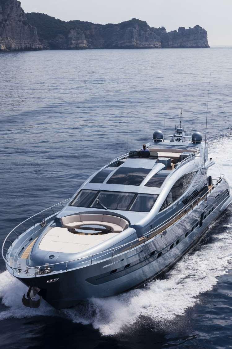 M/Y CCN 102' FlyingSport Yacht #9