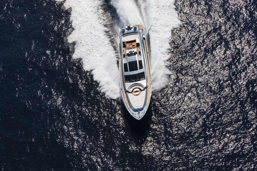 M/Y CCN 102' FlyingSport Yacht #4