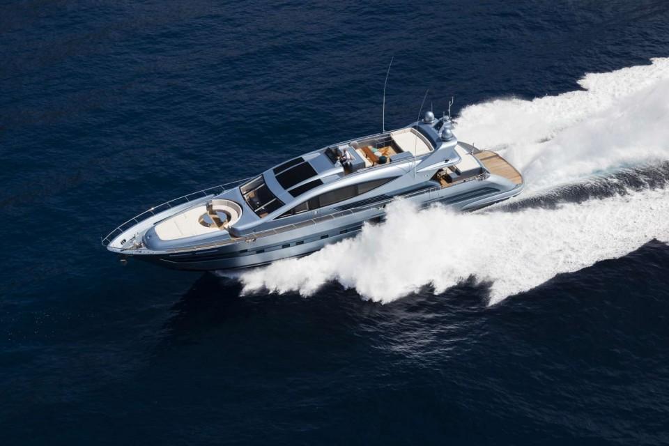 M/Y CCN 102' FlyingSport Yacht #7