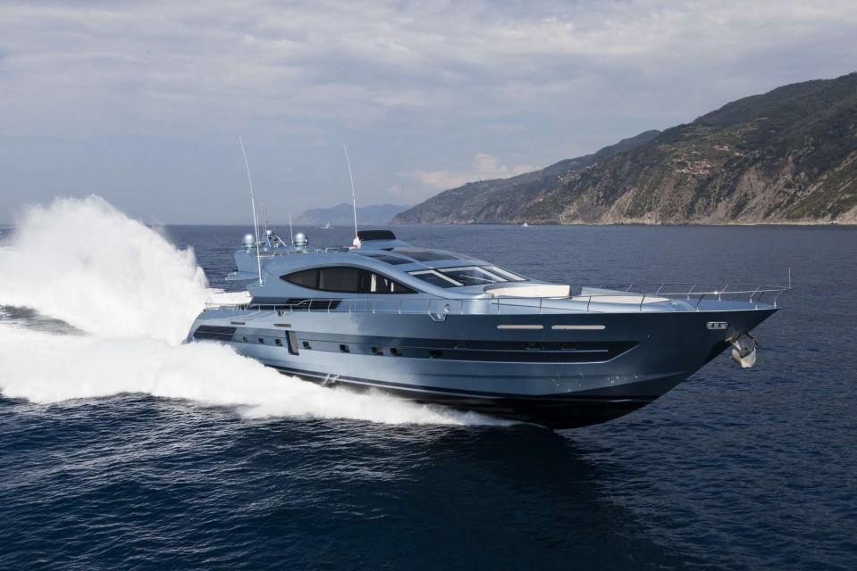 M/Y CCN 102' FlyingSport Yacht #8