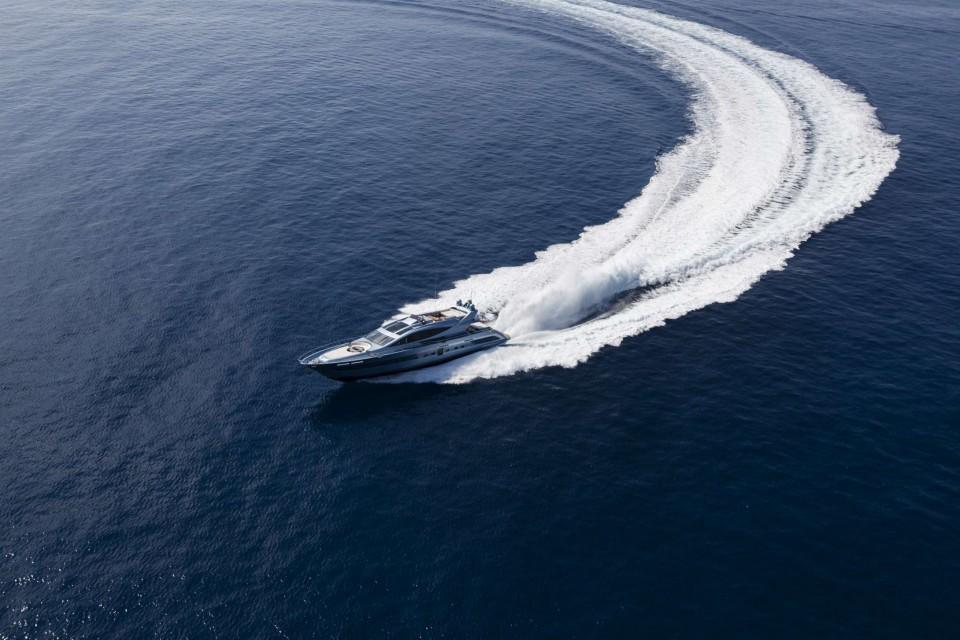 M/Y CCN 102' FlyingSport Yacht #6